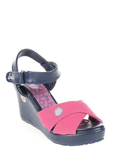 Barbie Ayakkabı Lacivert